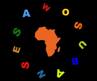 Anad e.V. - Logo des Vereins