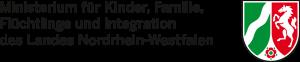Anad e.V, - Förderer Ministerium für Kinder, Familie, Flüchtlinge und Integration des Landes NRW